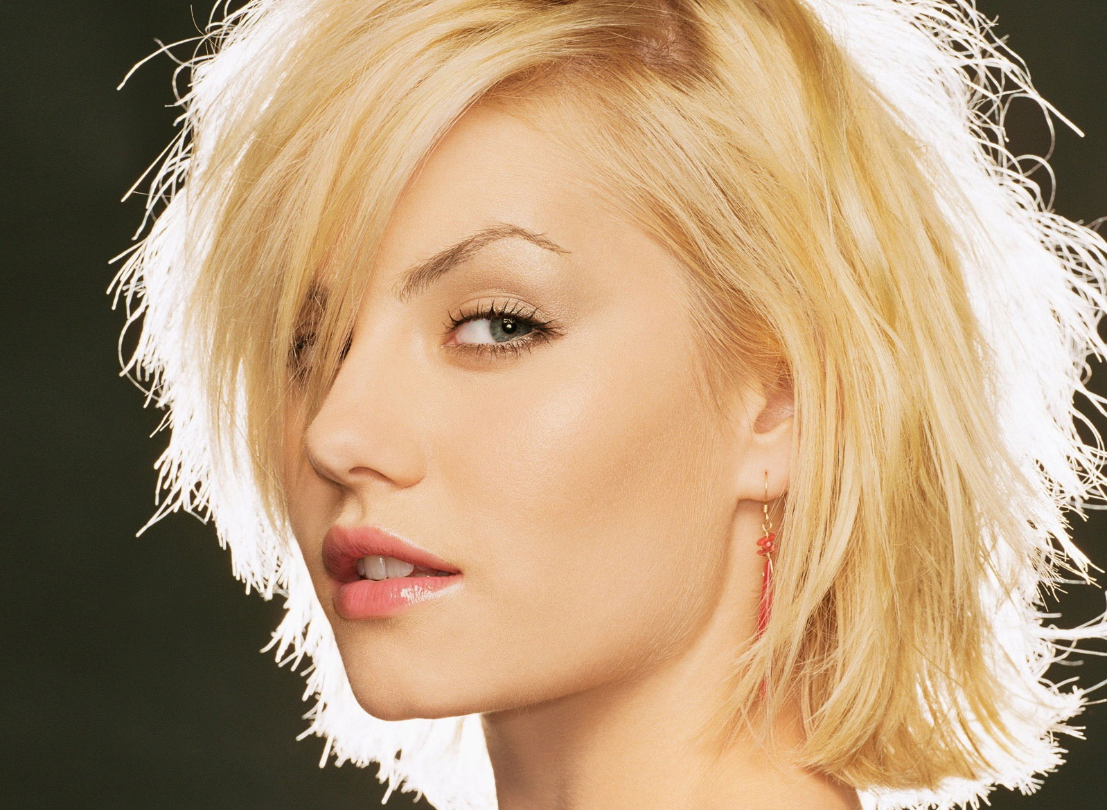 Images Elisha Cuthbert Celebrities