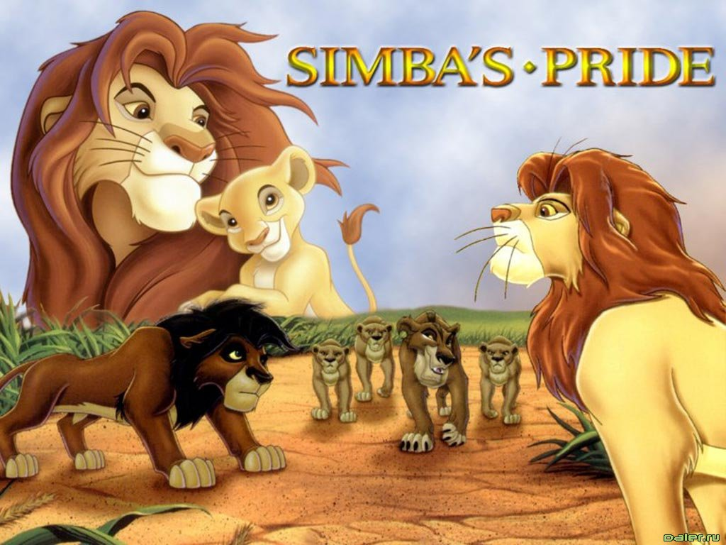 Fonds D Ecran Disney Le Roi Lion Dessins Animés Télécharger