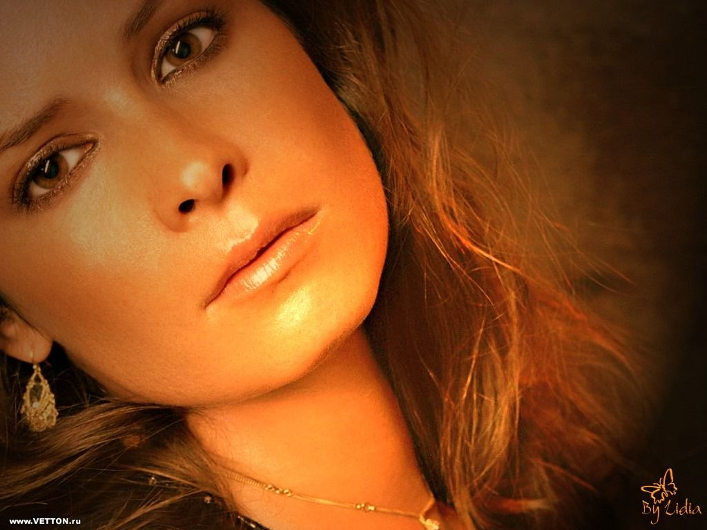 Wallpaper Holly Marie Combs Celebrities