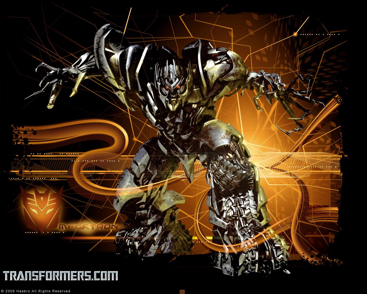 wallpaper transformers - movies transformers: revenge of the fallen