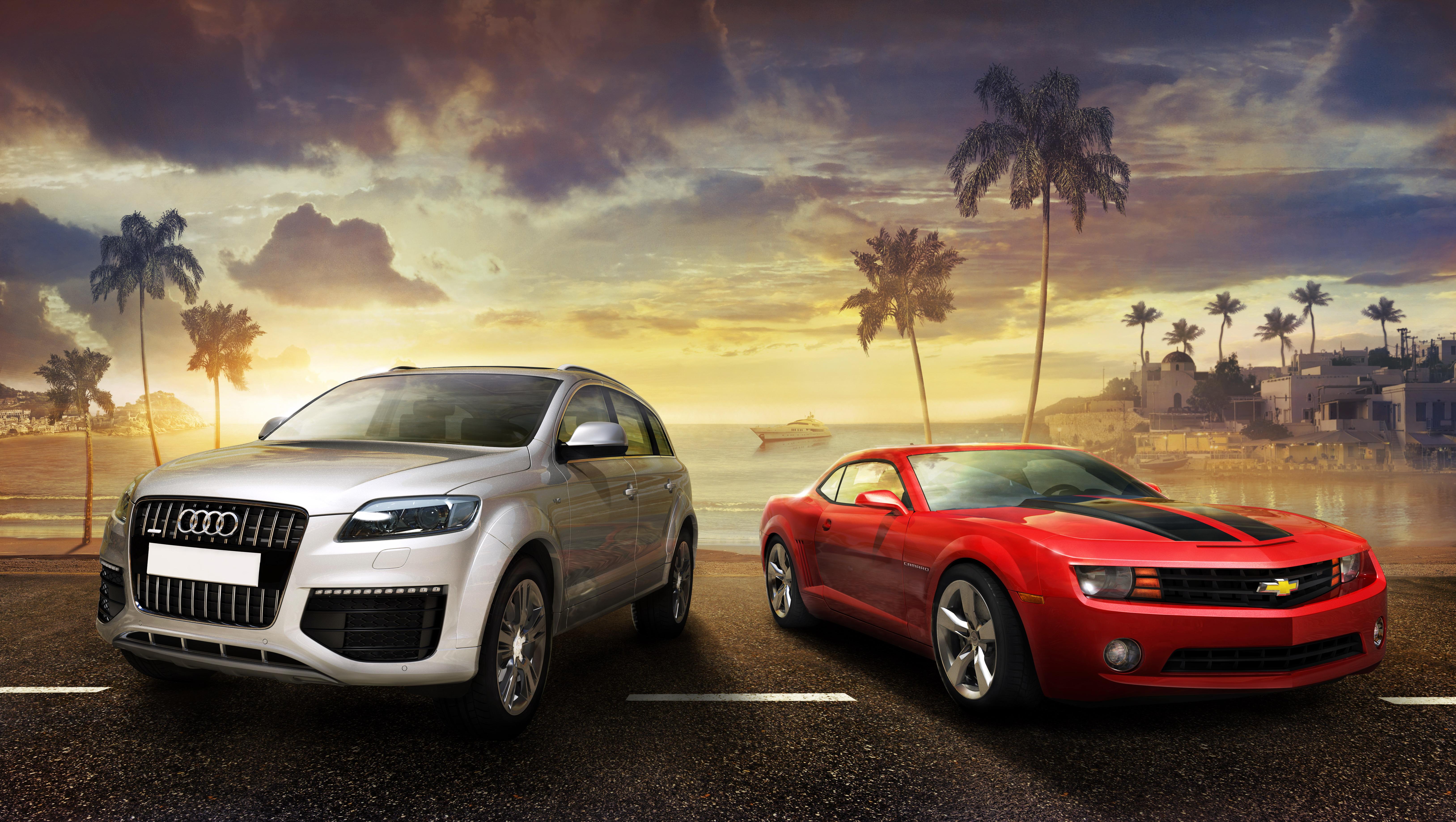 Игры автомобили машины