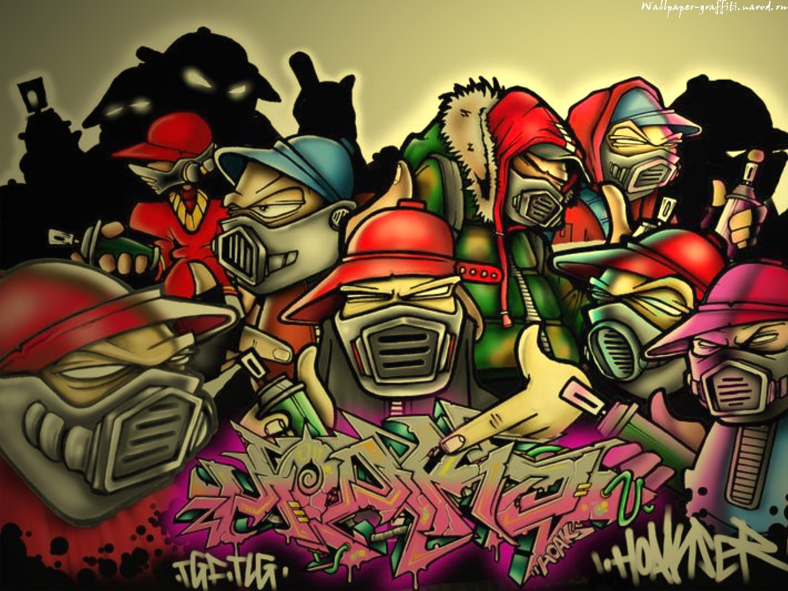 Wallpaper Graffiti Hd For Android 3d Best Funny Images