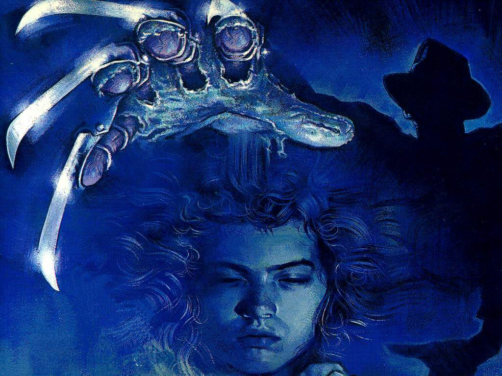 Pictures A Nightmare On Elm Street Movies