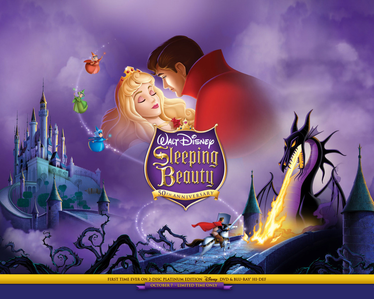 Images disney sleeping beauty cartoons for La cabina nel bosco 2 film completo