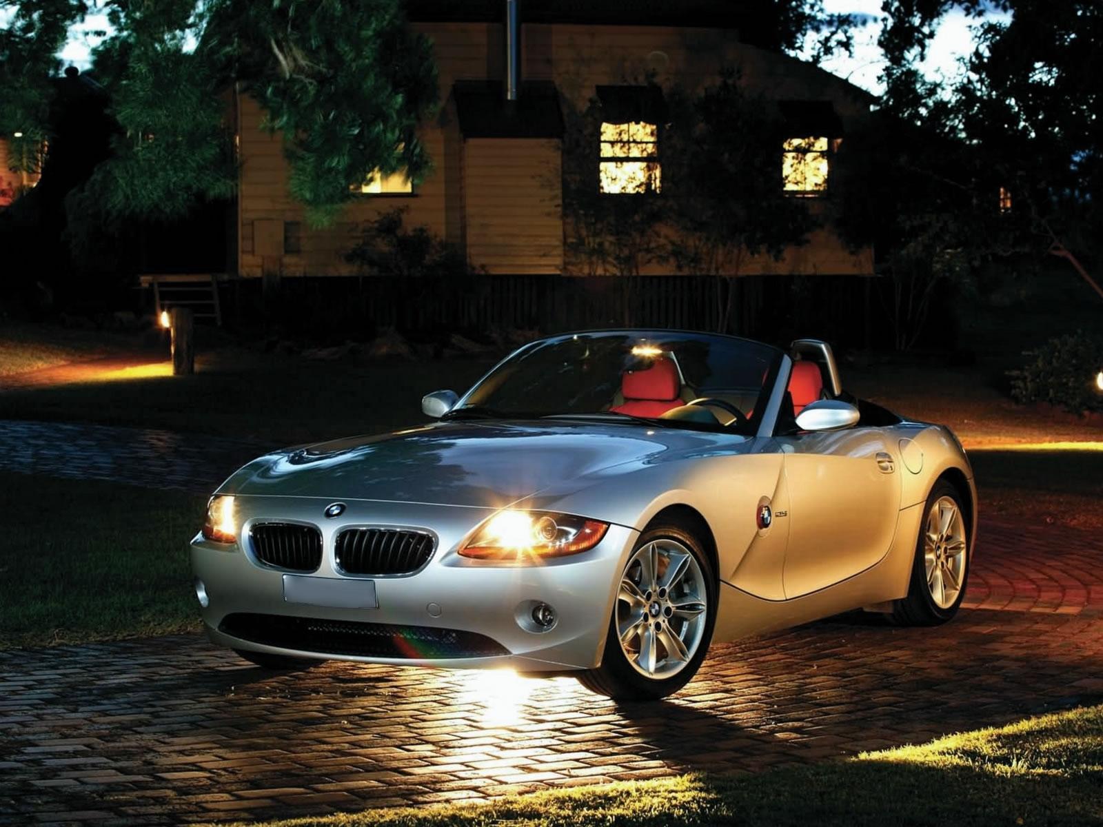 Desktop Wallpapers BMW BMW Z4 Cars auto automobile