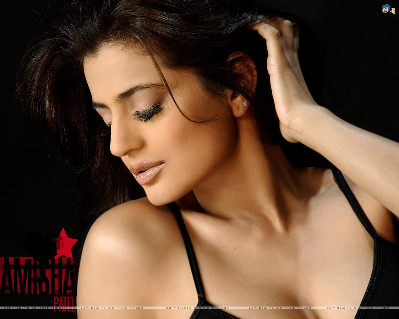 picture amisha patel indian celebrities