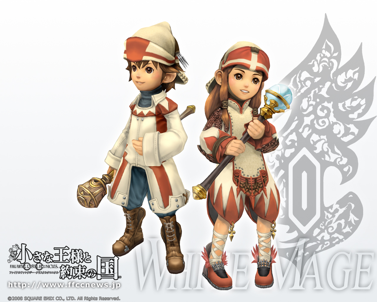 Image Final Fantasy Final Fantasy Crystal Chronicles Games