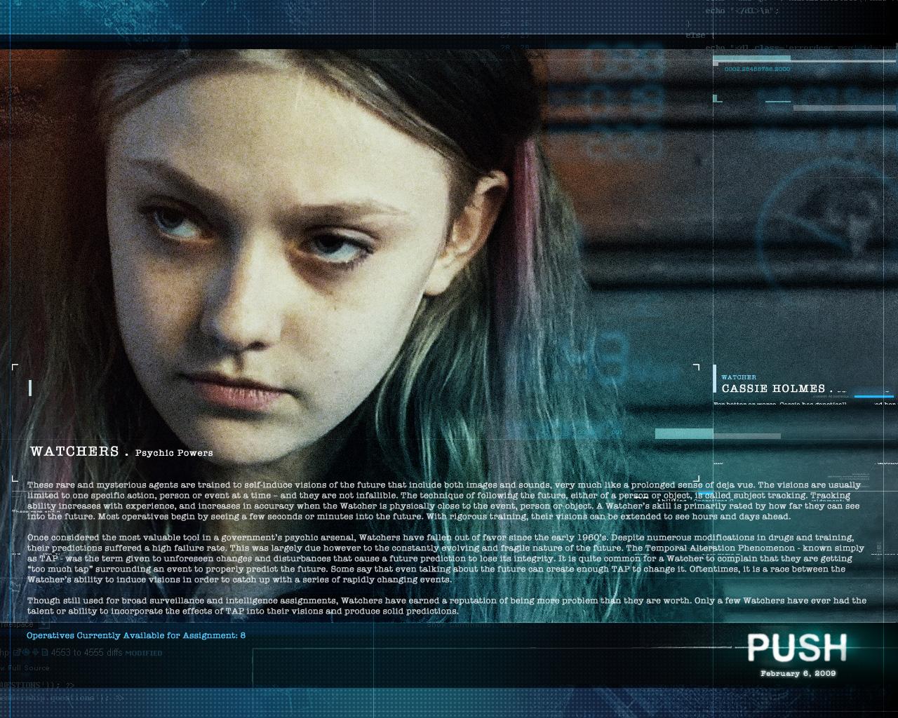 Images Push film Movies