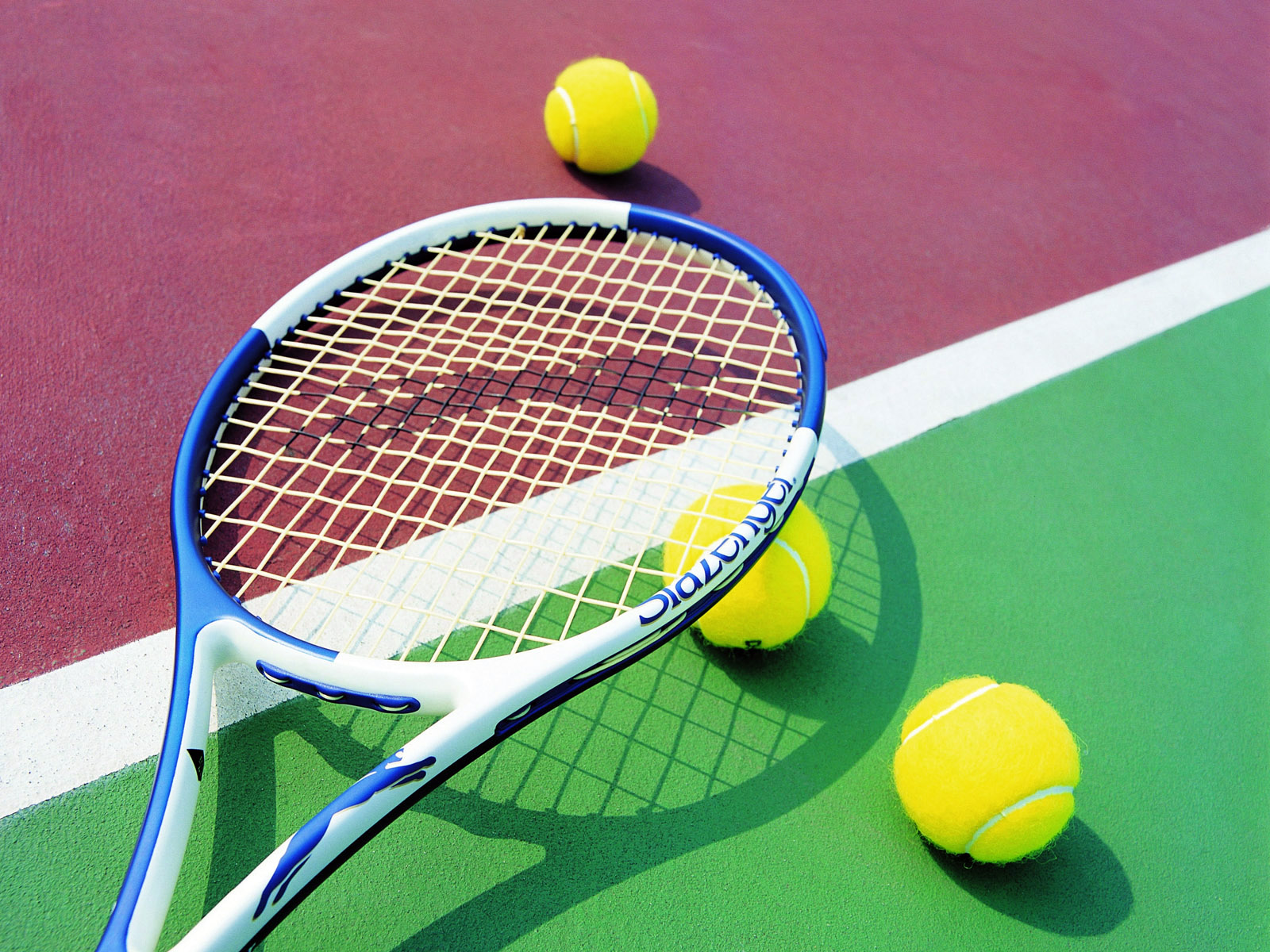Wallpapers Sport Tennis Ball