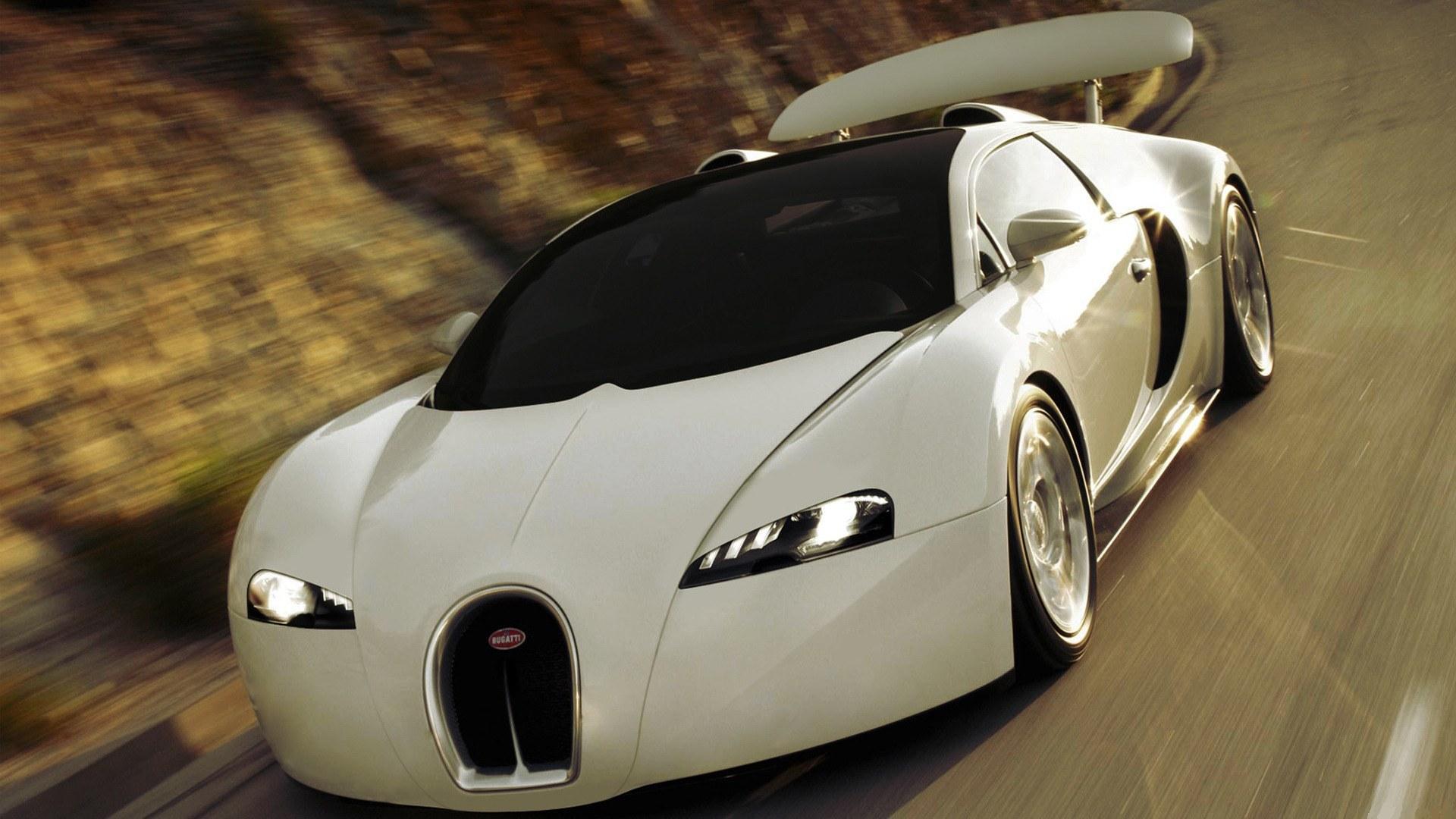 Picture Bugatti Auto 1920x1080