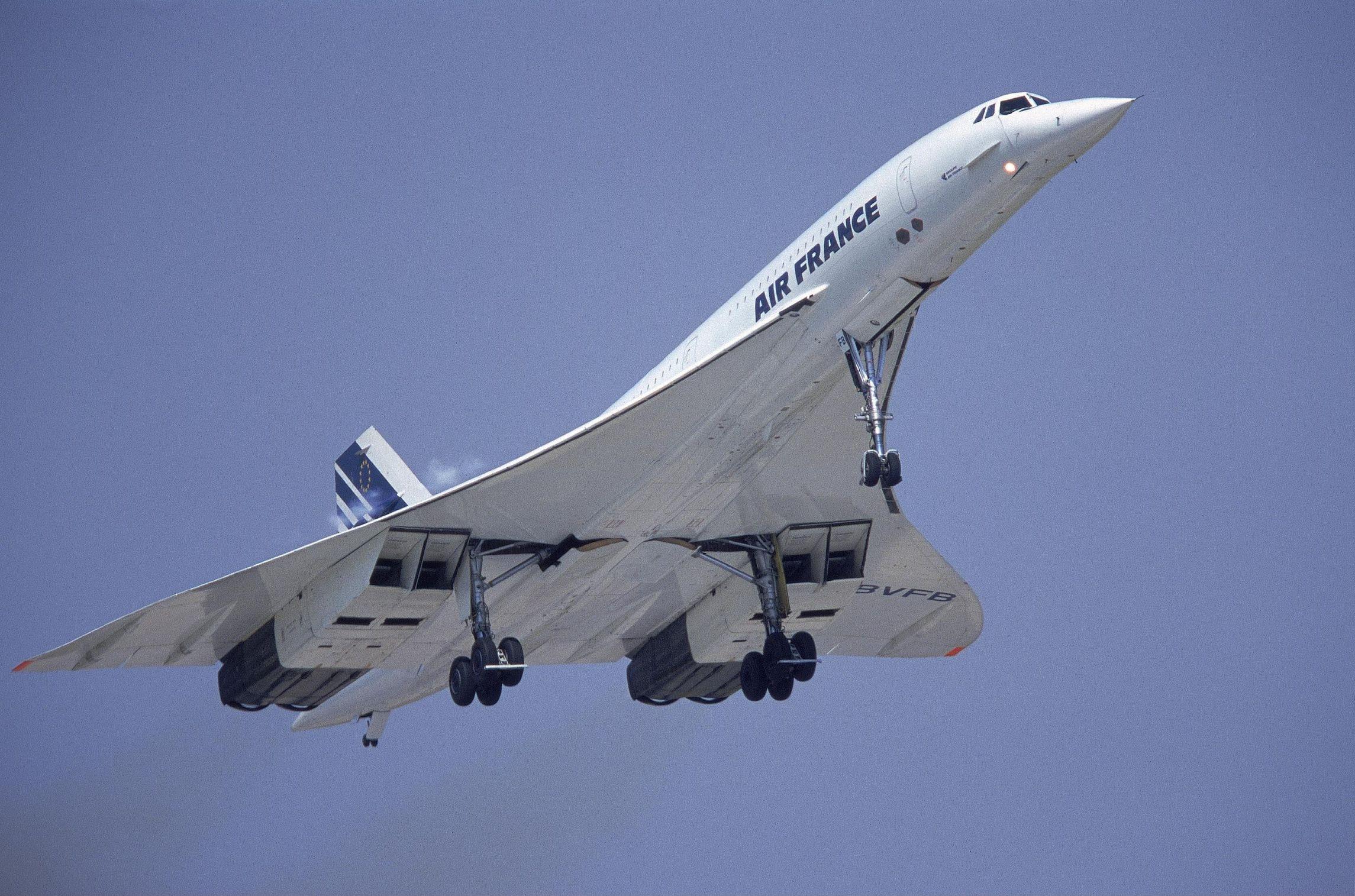 Il Concorde. Credits 1zoom.me