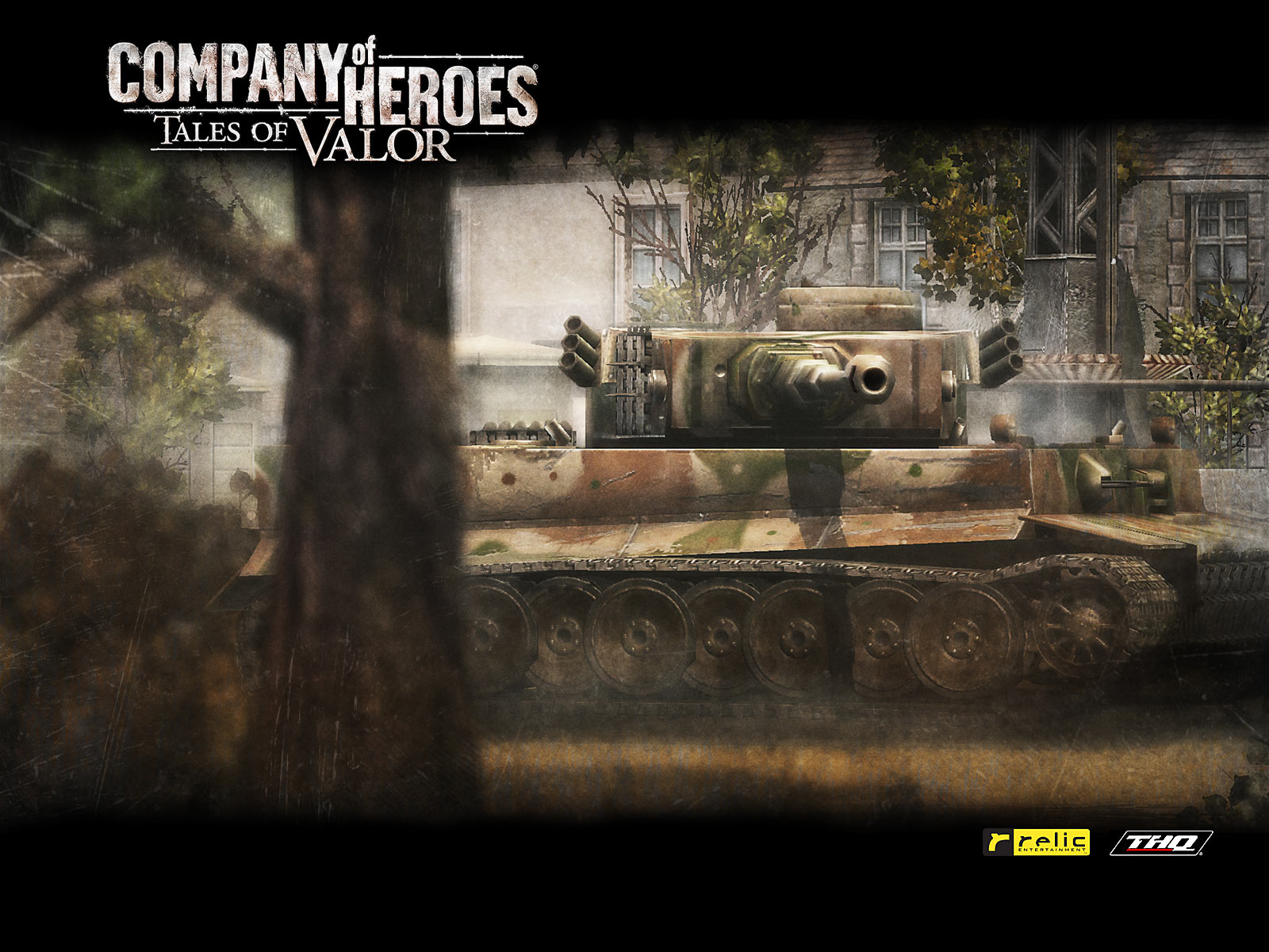 pictures company of heroes games