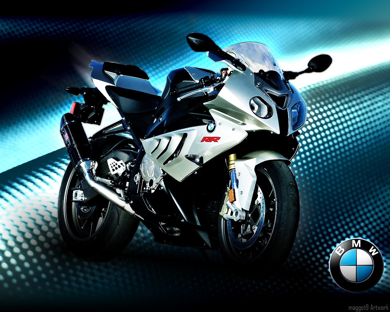 Wallpapers Bmw Motorcycle Motorcycles