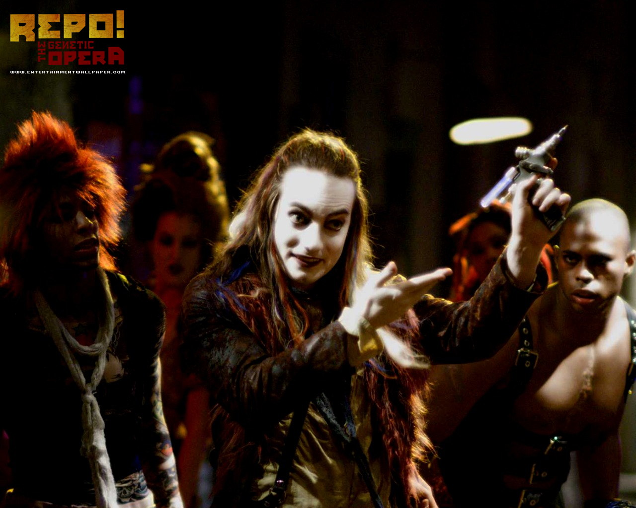 Images Repo! The Genetic Opera film Movies