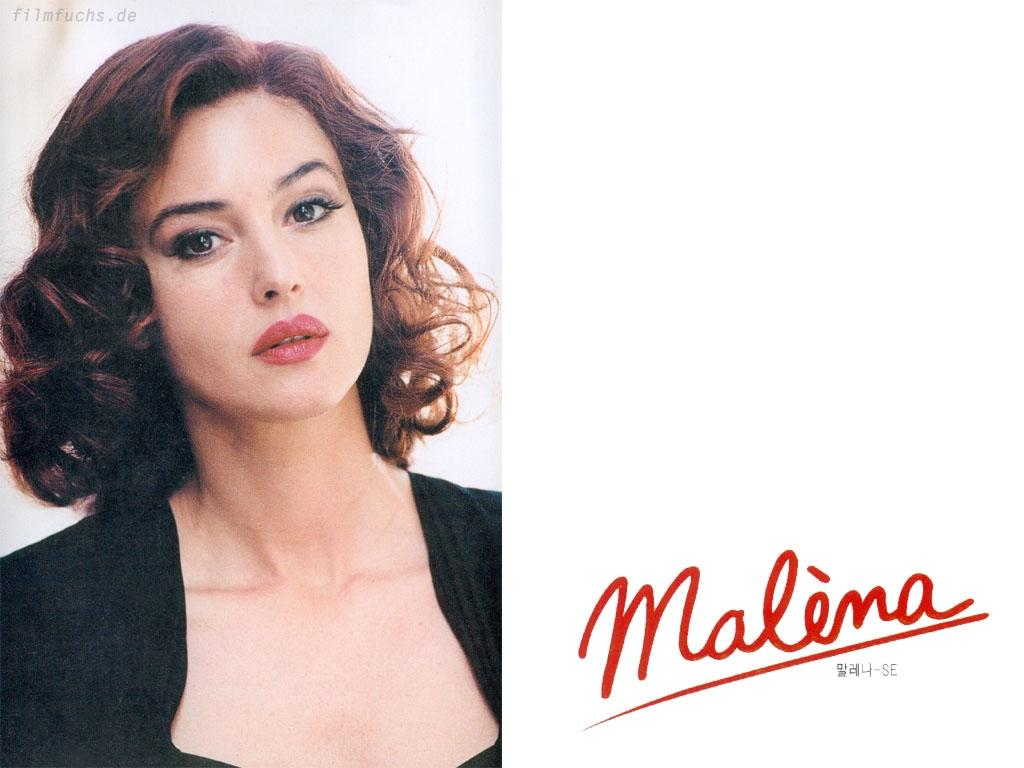 Photos Monica Bellucci Malena Movies