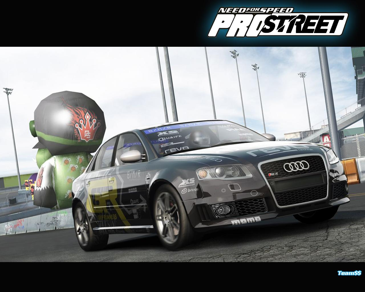 wallpaper need for speed need for speed pro street games 1280x1024