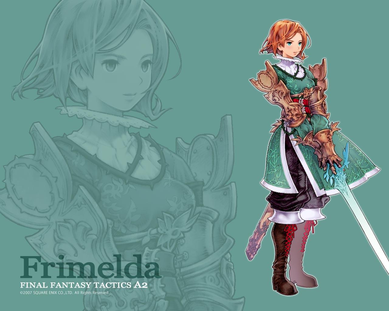 Image Final Fantasy Final Fantasy Tactics Games