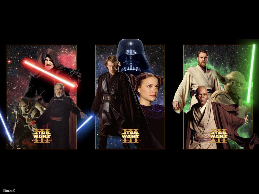 Fondos De Pantalla Star Wars Película Star Wars Episode