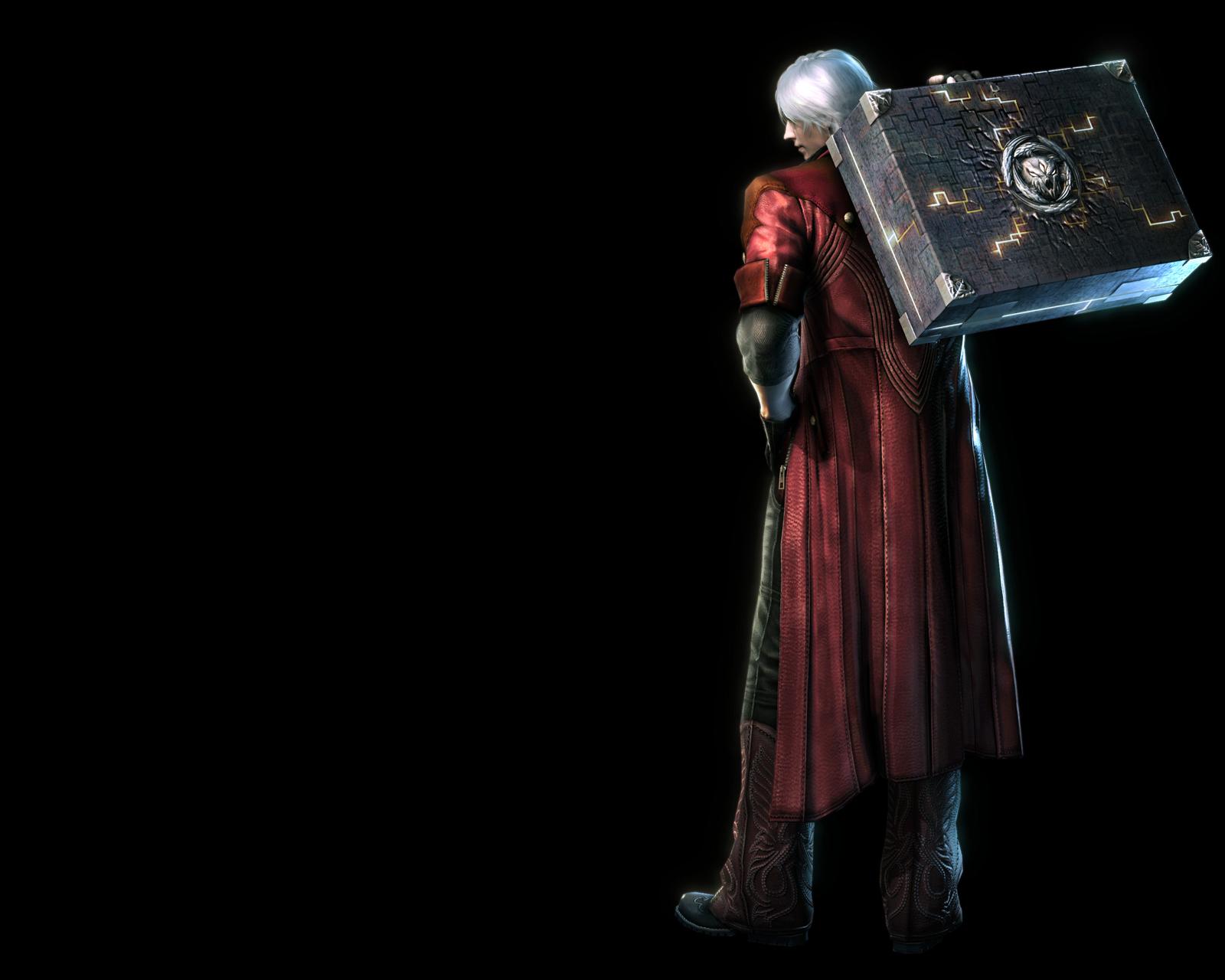 Fonds Decran Devil May Cry Devil May Cry 4 Dante Jeux Télécharger Photo