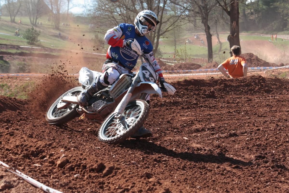 motorrad sport