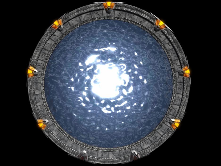 Photos Stargate Film