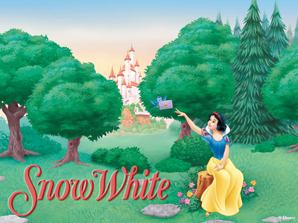 Picture Disney Snow White And The Seven Dwarfs Cartoons