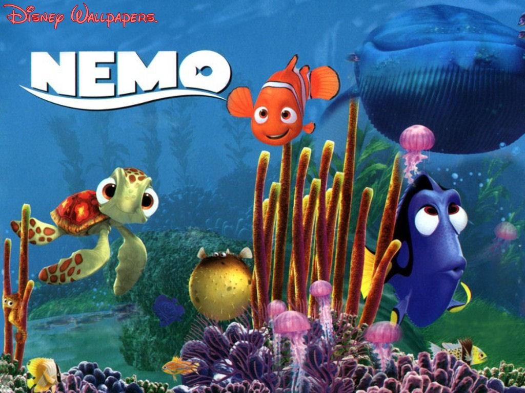 Images Disney Finding Nemo Cartoons