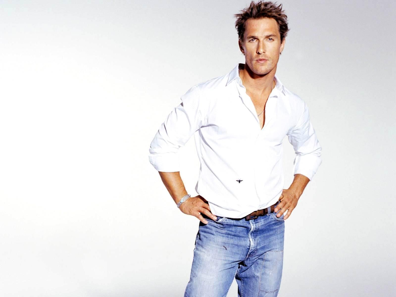 Matthew McConaughey Wallpaper Pictures 56138
