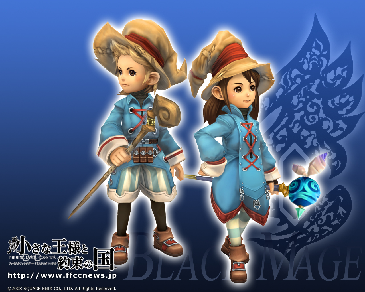 Picture Final Fantasy Final Fantasy Crystal Chronicles Vdeo Game