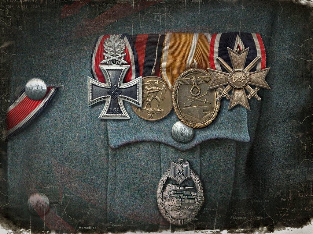Photos Officers World War 1939 1945 Games