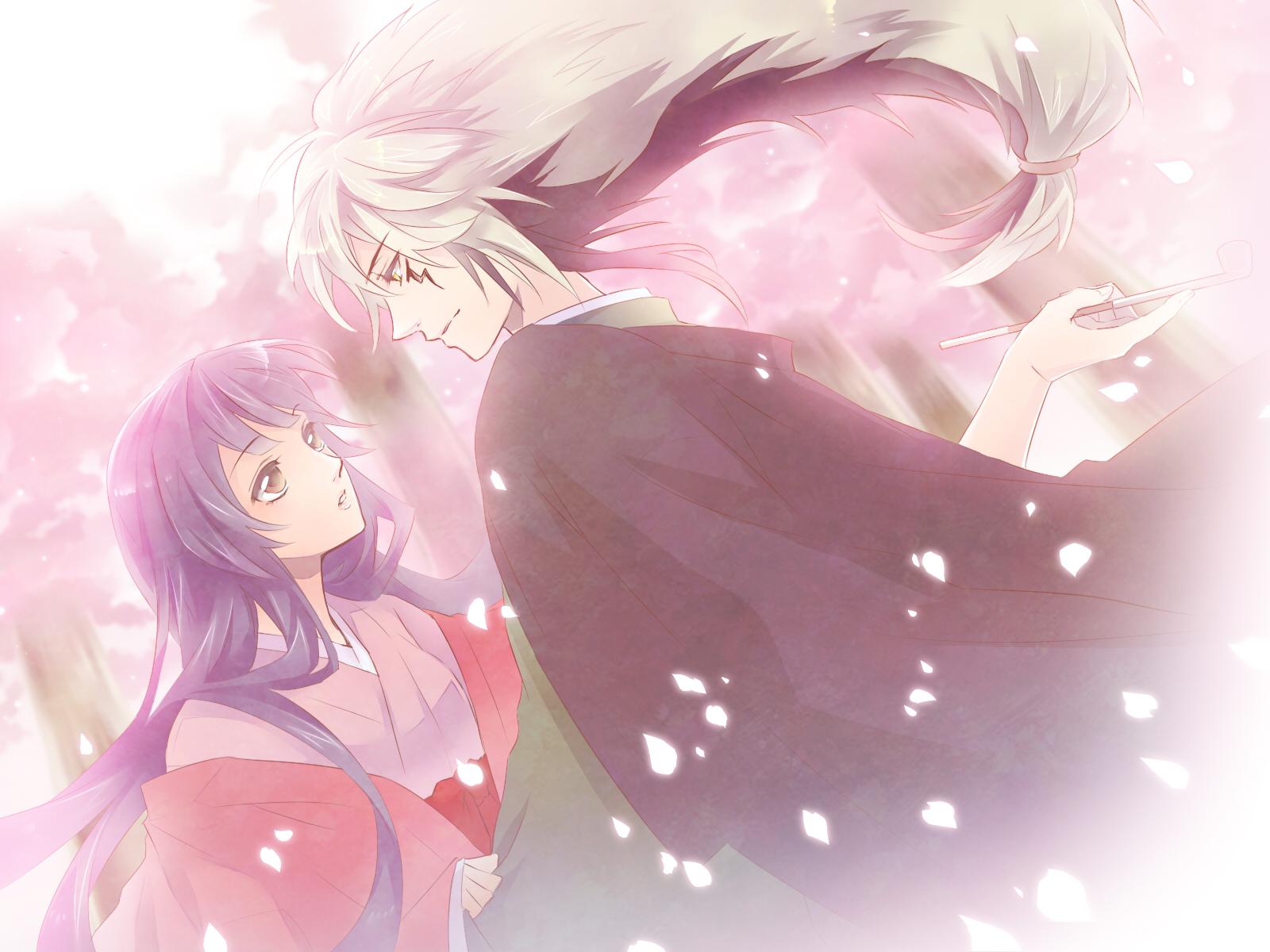 Photo Nura Rise Of The Yokai Clan Anime Female