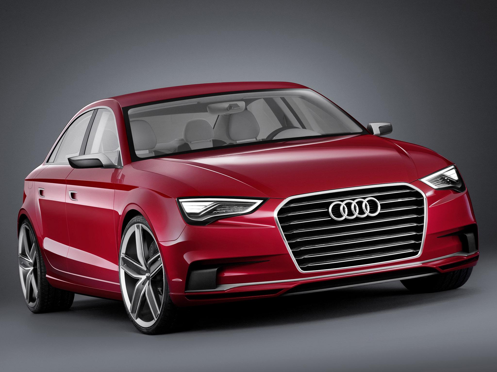 Fonds d'ecran Audi Voitures télécharger photo
