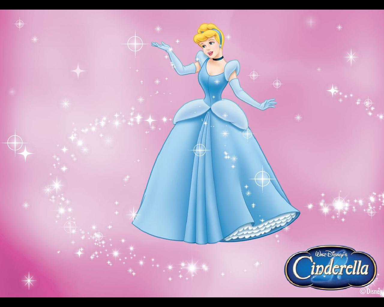Fondos de Pantalla Disney Cenicienta Animación descargar imagenes
