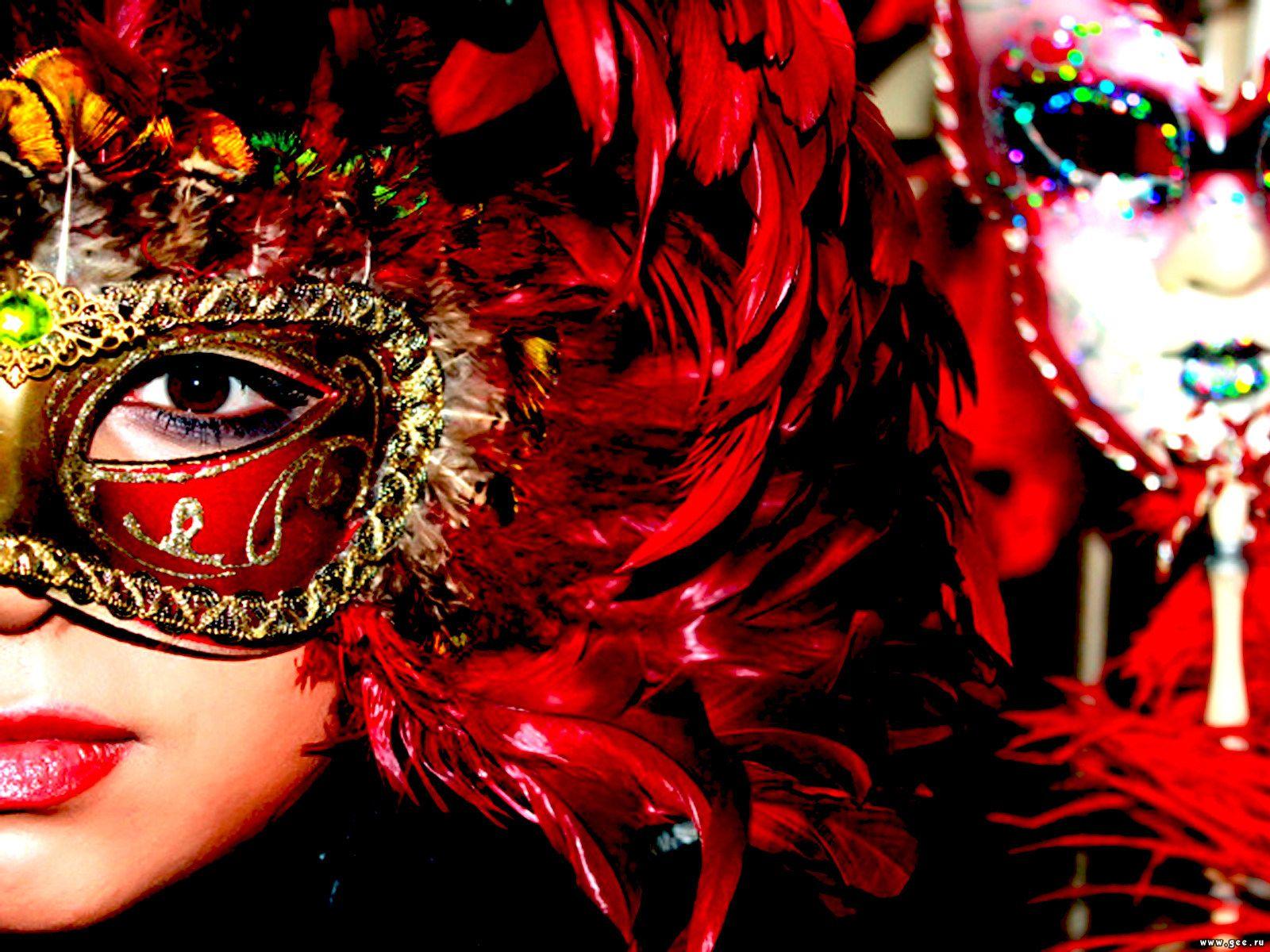 壁紙 祝日 カーニバルと仮面舞踏会 ダウンロード 写真