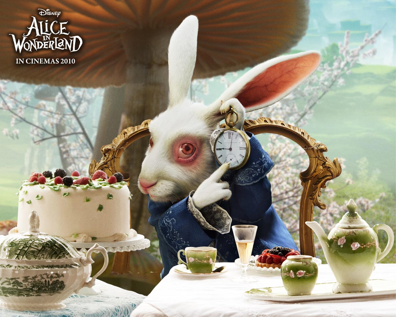 2016 alice through the looking glass free download disney movie.