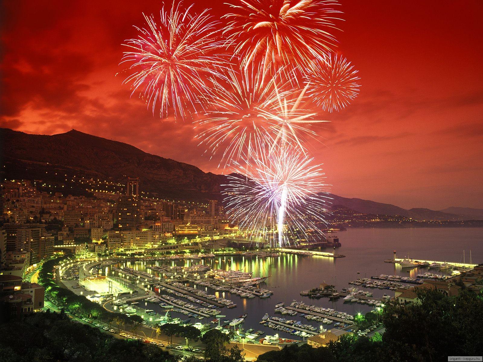 Image Fireworks Holidays