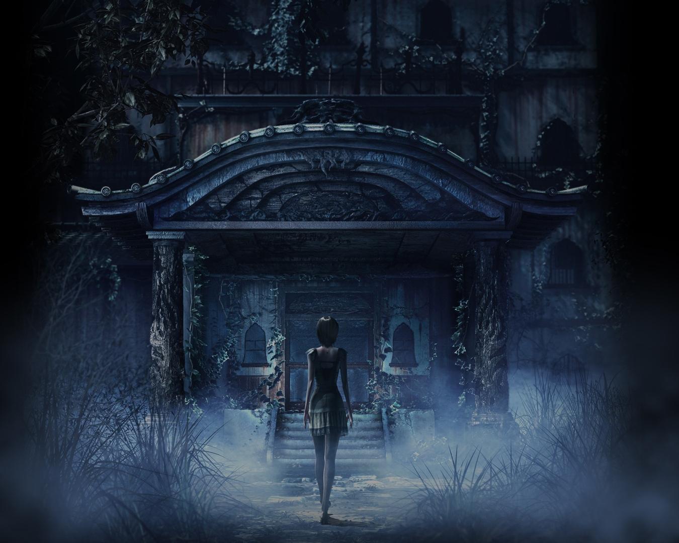 Fonds D Ecran Gothique Fantasy Fantasy Telecharger Photo