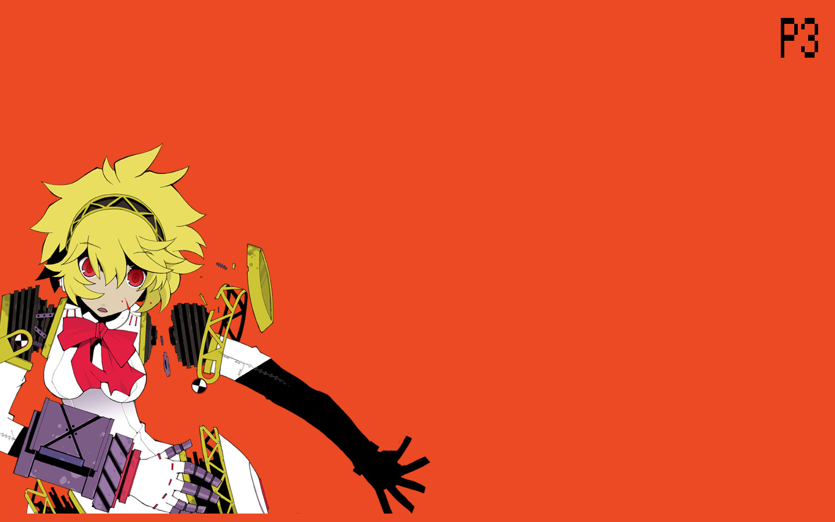 Persona 3 By Jirakun イラスト ペルソナ5 ジョーカー アニメ絵