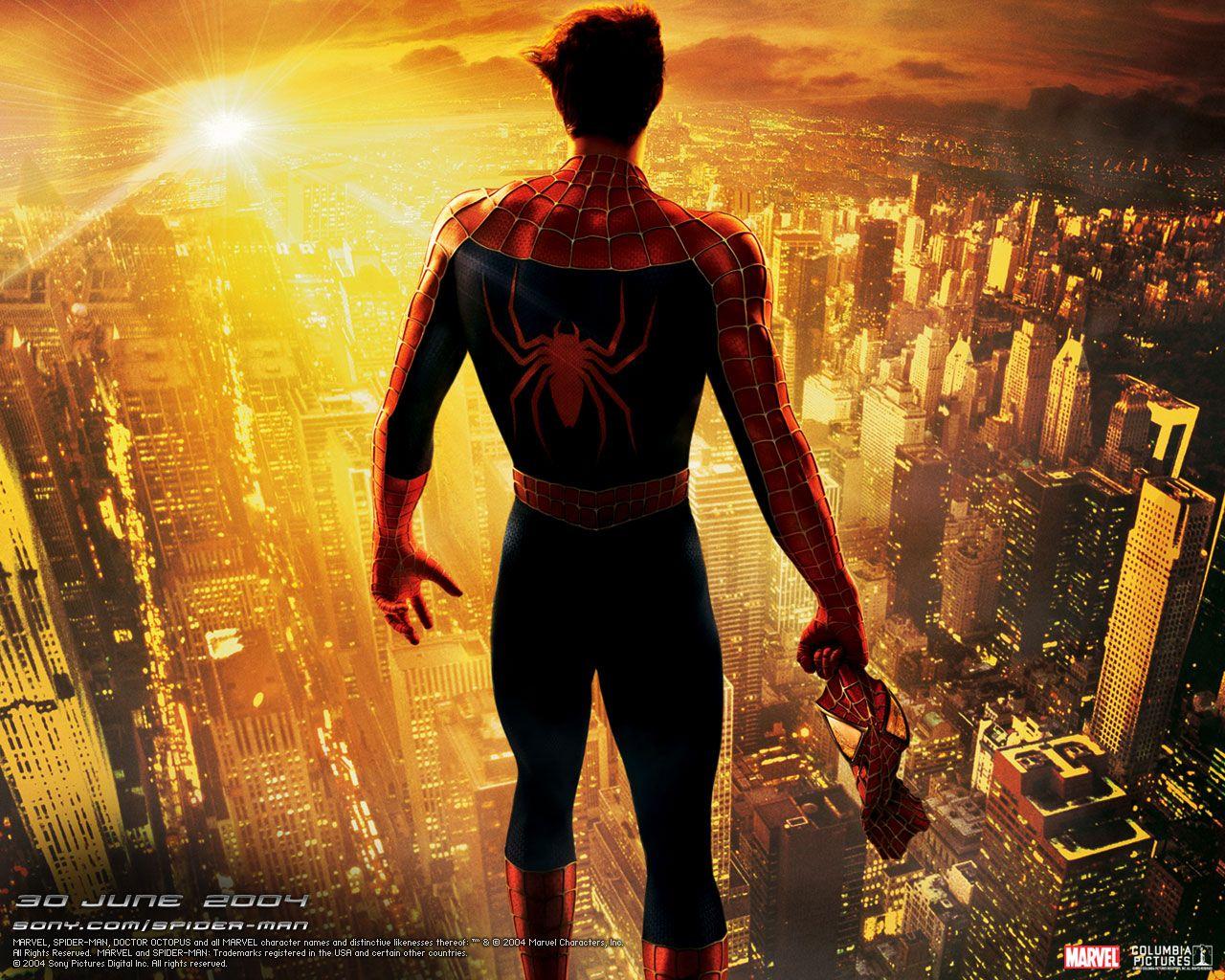 Image Spider-man Spider-Man 2 Spiderman hero film Movies