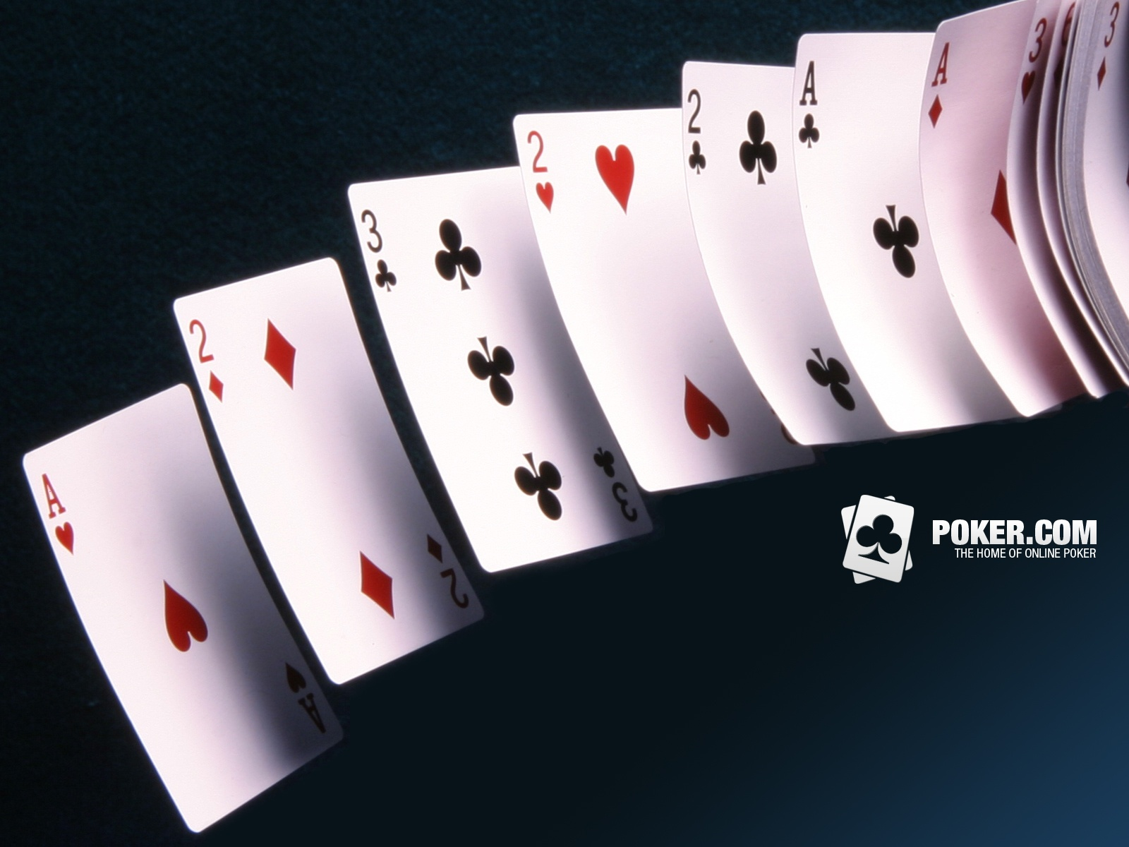 Wallpaper Playing Cards