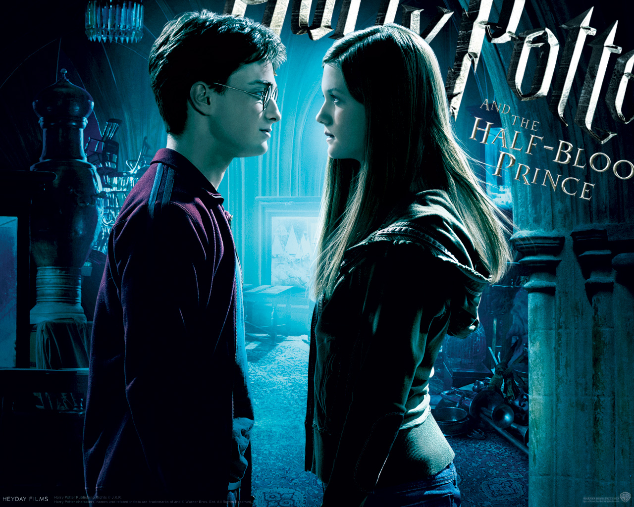 image harry potter harry potter and the half-blood prince daniel