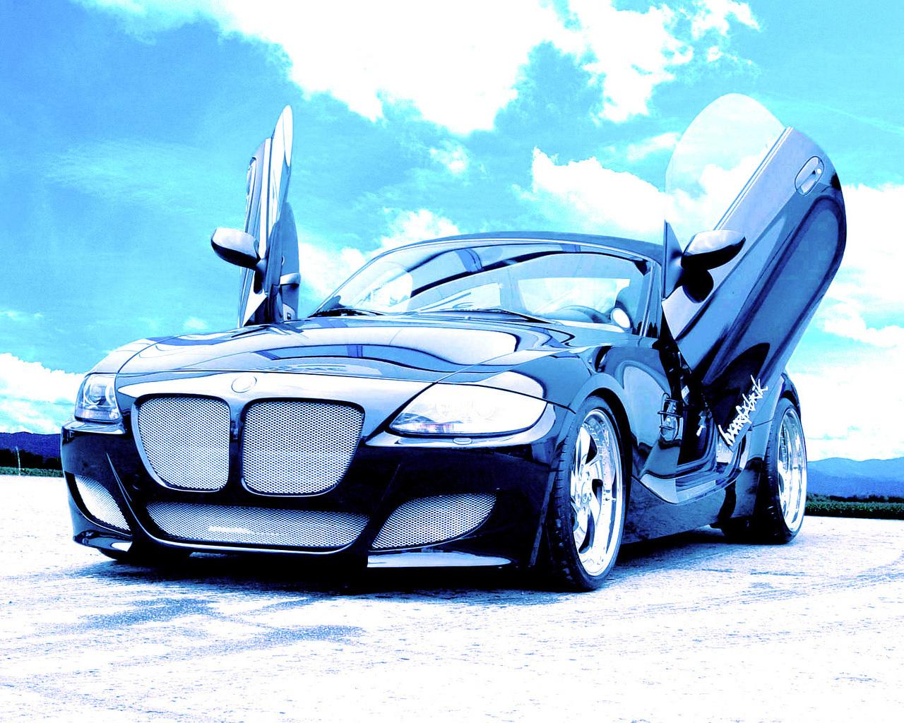 Photos BMW BMW Z4 Cars auto automobile