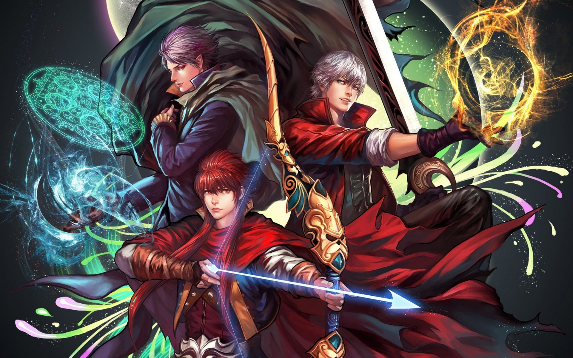 devil may cry 3 download pc full