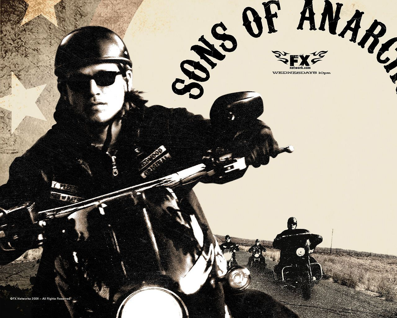 Desktop Wallpapers Sons Of Anarchy Movies