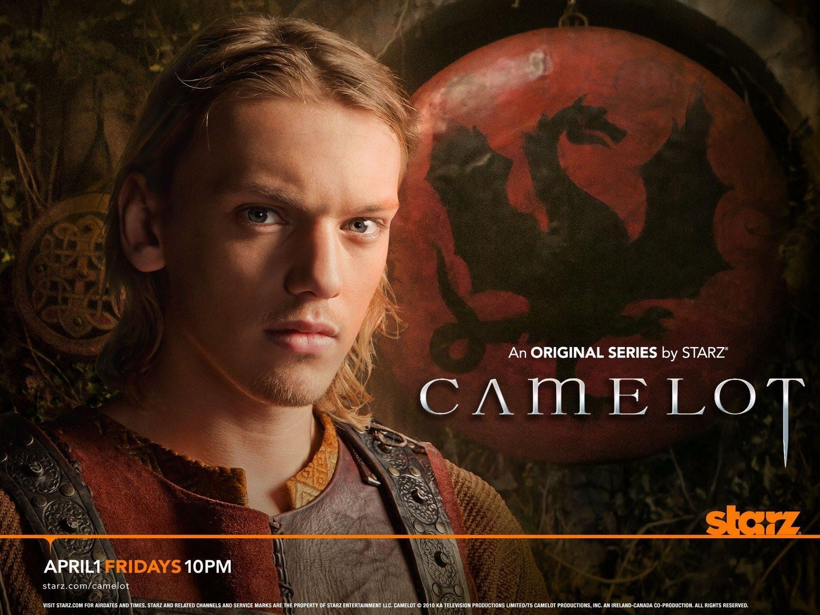 壁紙、CAMELOT 〜禁断の王城〜、...