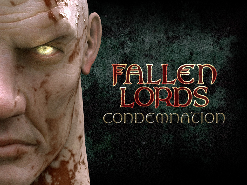 Wallpaper Fallen Lords Condemnation Games
