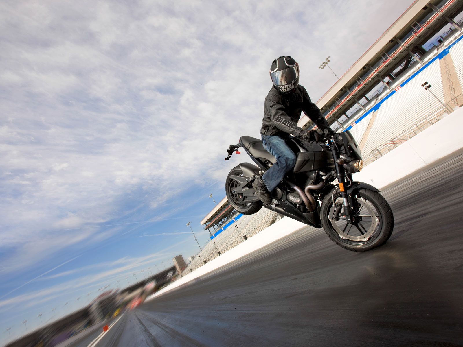 Wallpapers Buell Motorcycles