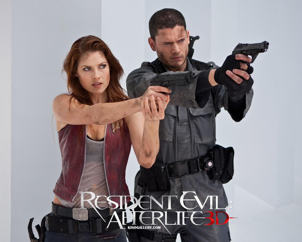 Images Resident Evil - Movies Resident Evil 4: Afterlife Milla Jovovich Movies film