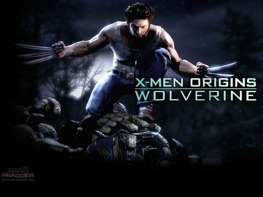 Wallpaper X Men X Men Origins Wolverine Movies