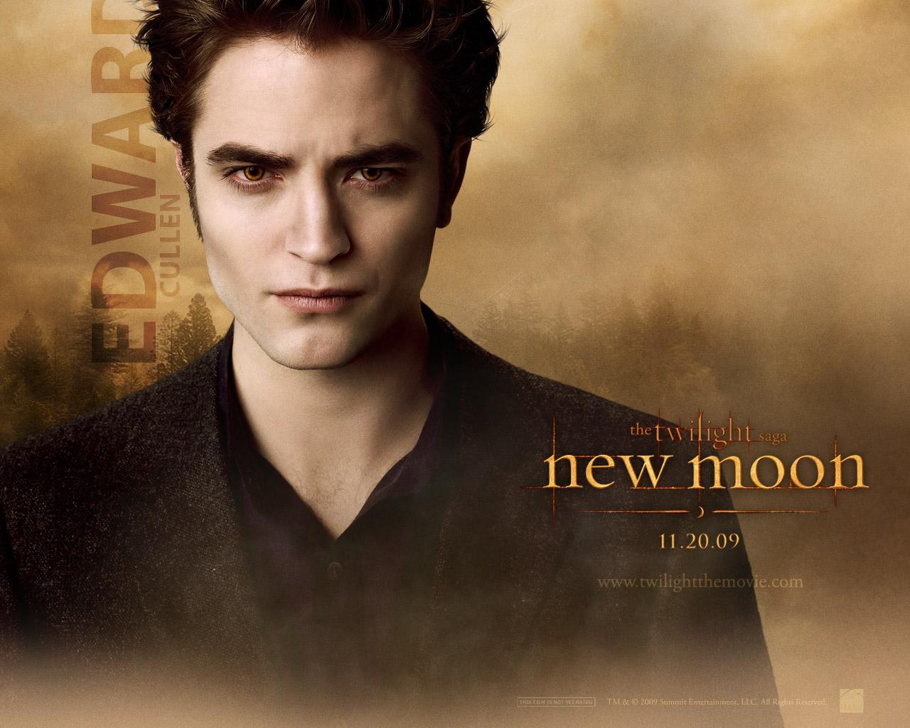 photo the twilight saga new moon the twilight saga robert pattinson